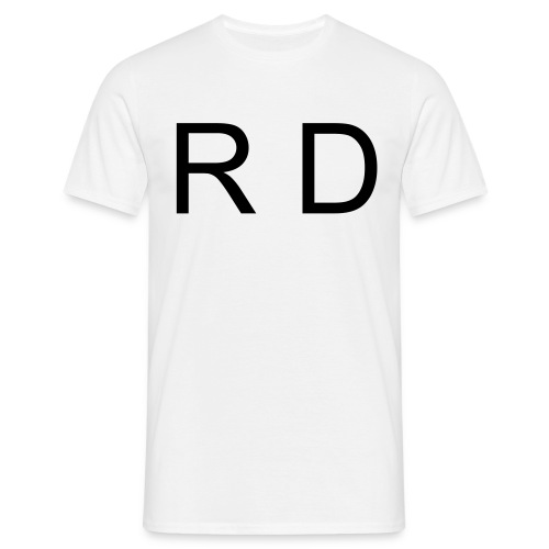 Remi Domost initial - T-shirt Homme