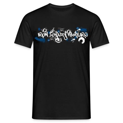 Splash - Männer T-Shirt