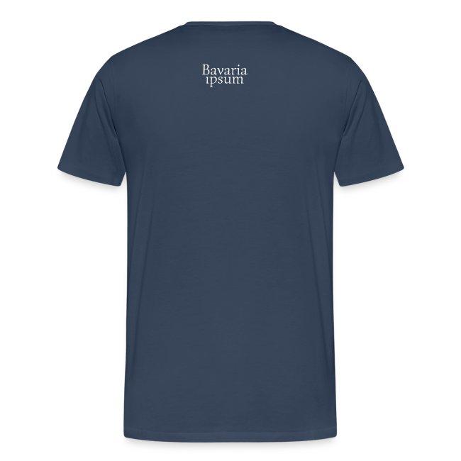 Grantl-Shirt Hockableiba goldgelb