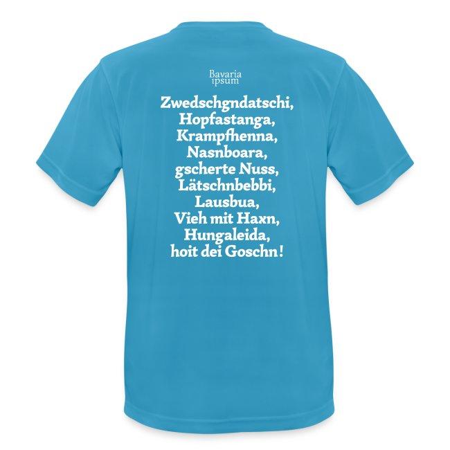 Grantl-Shirt #3 hellblau