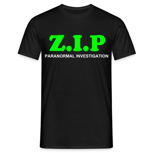 T-SHIRT Z.I.P CLASSIC (new) - T-shirt Homme