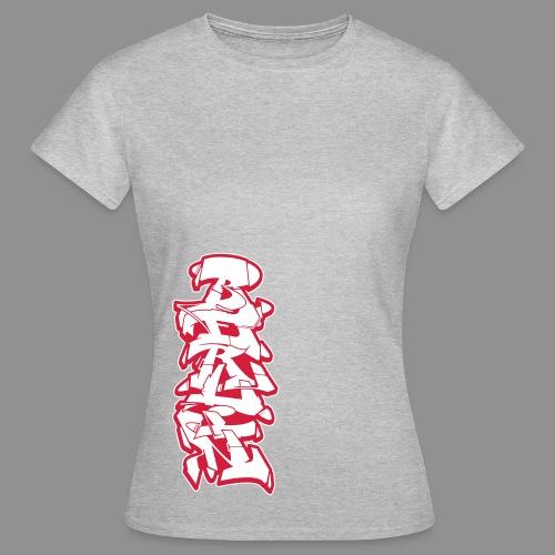 Berlin (Hoch) - Frauen T-Shirt