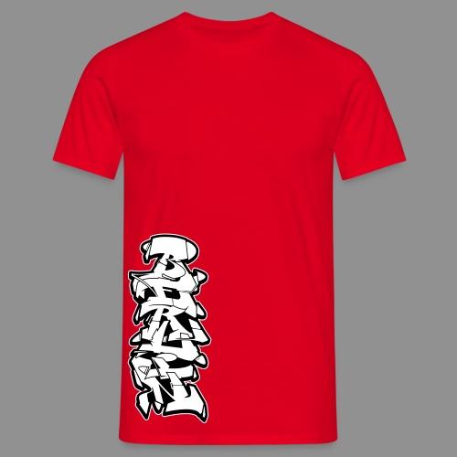 Berlin (Hoch) - Männer T-Shirt