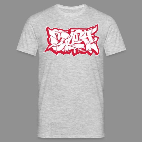Crush (Style) - Männer T-Shirt
