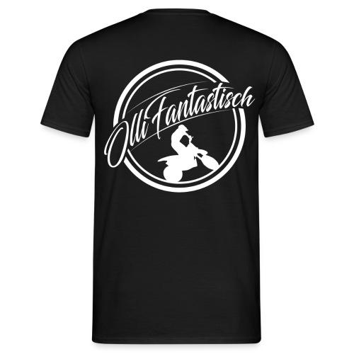 Ollifantastisch T-Shirt  - Männer T-Shirt