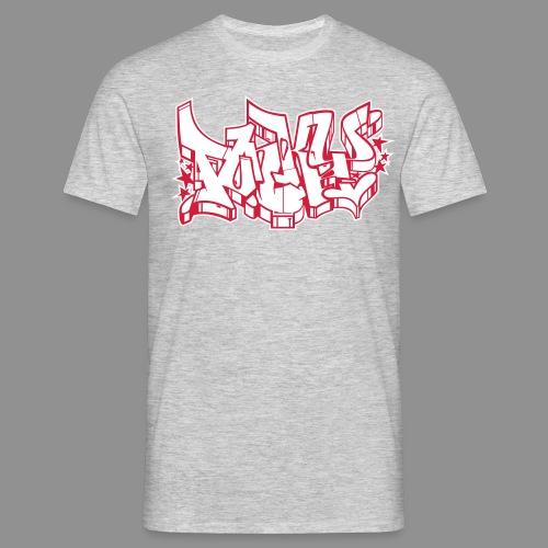 Funky (2 Farbig) - Männer T-Shirt