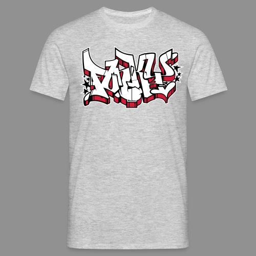 Funky (3 Farbig) - Männer T-Shirt