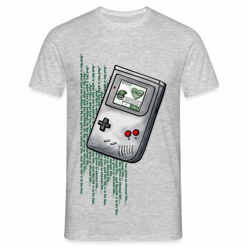 _life_Herren-T-Shirt - Männer T-Shirt