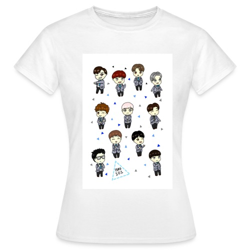 Produce Style - Women's T-Shirt