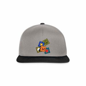 Tickets - Cap - Snapback Cap