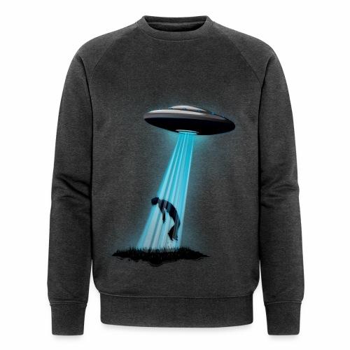 UFO - Pullover - Männer Bio-Sweatshirt von Stanley & Stella