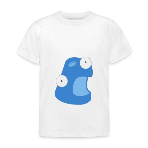 Blob Monster T-Shirt - Kids' T-Shirt