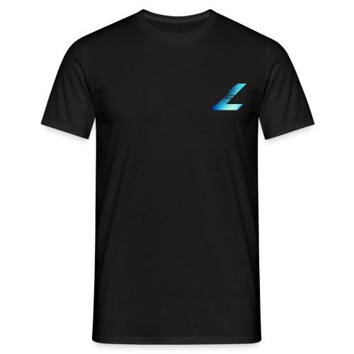 Luddze Special T- Shirt - T-shirt herr