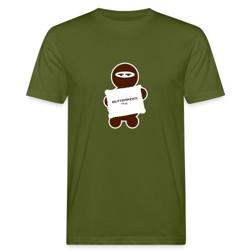 BKN Safari - Männer Bio-T-Shirt