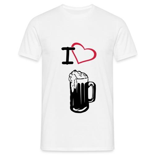 sevaral - T-shirt Homme
