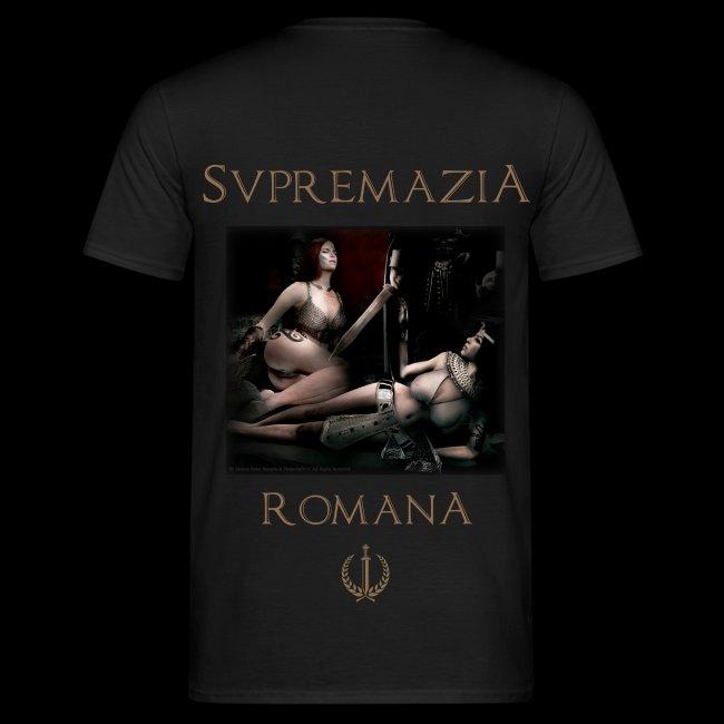HESPERIA-Roma Capvt Mvndi T-Shirt