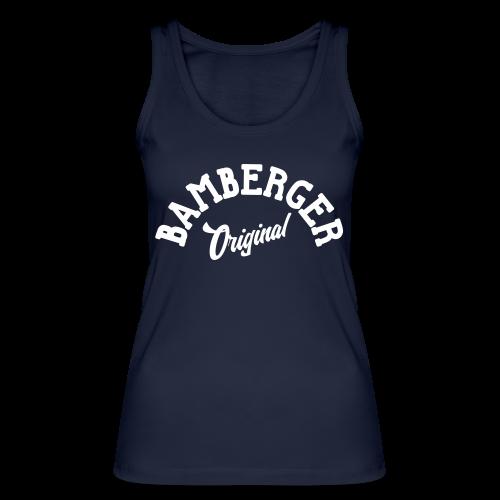 Bamberger Original - Damen BIO Tanktop - 100% Baumwolle - #BMBRG - Frauen Bio Tank Top von Stanley & Stella