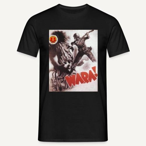 Wara! (NRD) - Koszulka męska