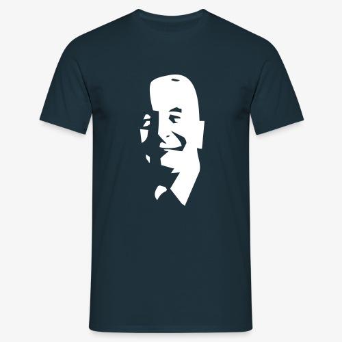 von Mises (Men) - Männer T-Shirt