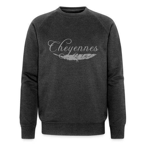 Sweat Cheyennes (H) - Sweat-shirt bio Stanley & Stella Homme
