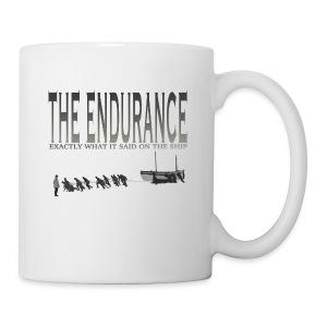 The Endurance - Mug