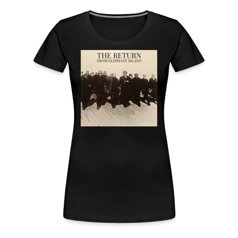 IMG_0833 - Women's Premium T-Shirt
