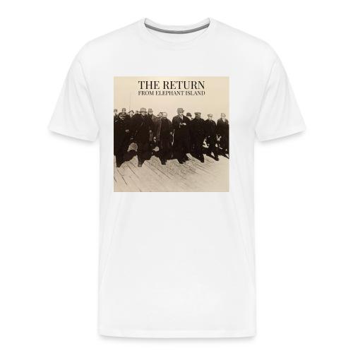 IMG_0833 - Men's Premium T-Shirt