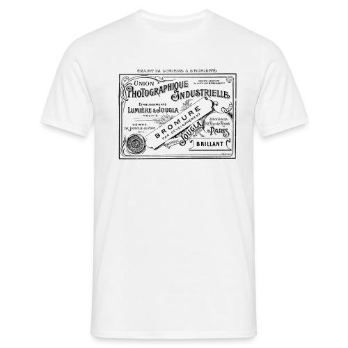 Lumière Jougla - T-shirt Homme