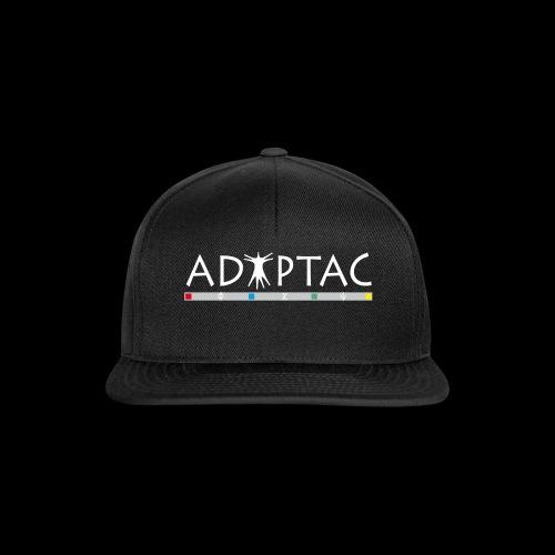 Casquette ADAPTAC - Casquette snapback