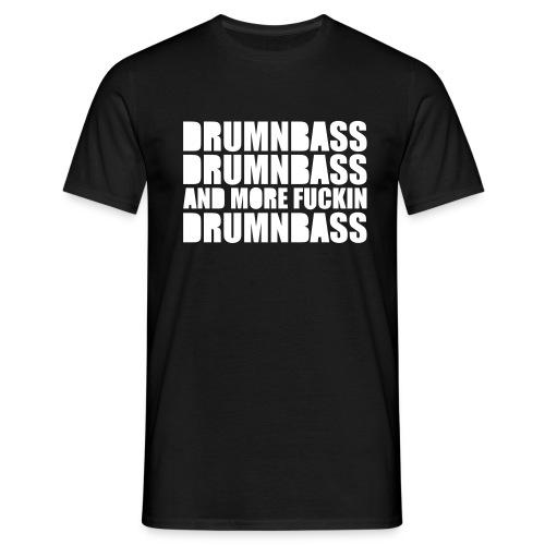 Männer T-Shirt - Die Farbe des Shirts ist bei der Bestellung veränderbar!