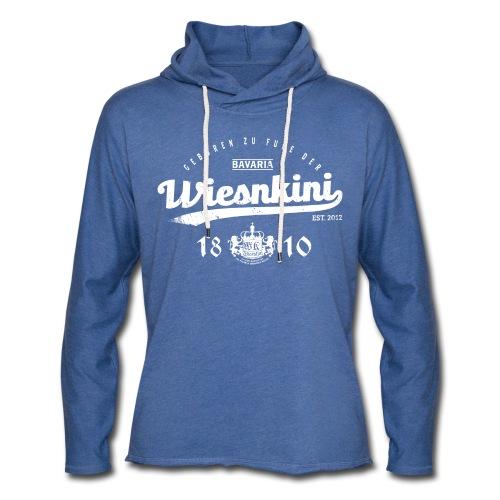 Wiesnkini-Kapuzenpullover - Leichtes Kapuzensweatshirt Unisex