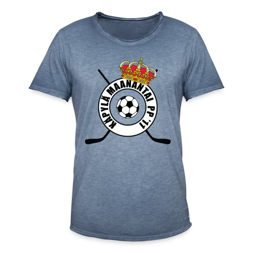 Heritage T-Shirt - Miesten vintage t-paita