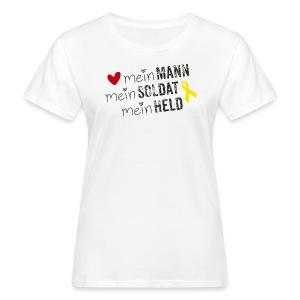 Bioshirt - fällt klein aus - Frauen Bio-T-Shirt