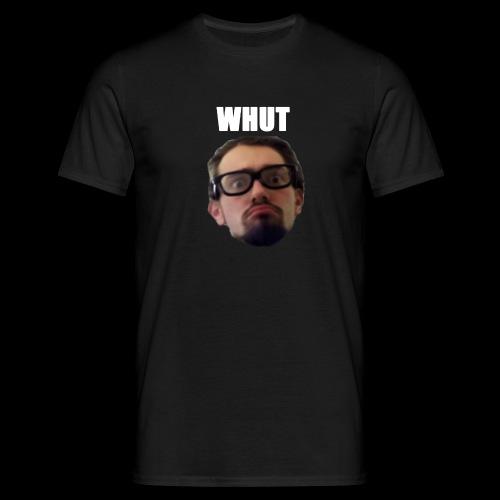 AlexiWHUT Shirt - Männer T-Shirt