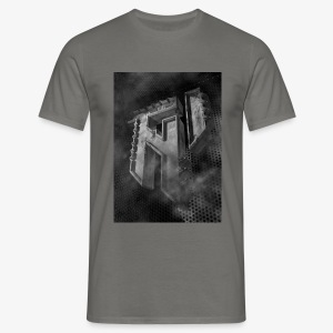 TNI 3d grey (f/-) MEN - Männer T-Shirt