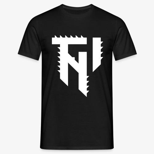 TNI classic (f/b) MEN - Männer T-Shirt
