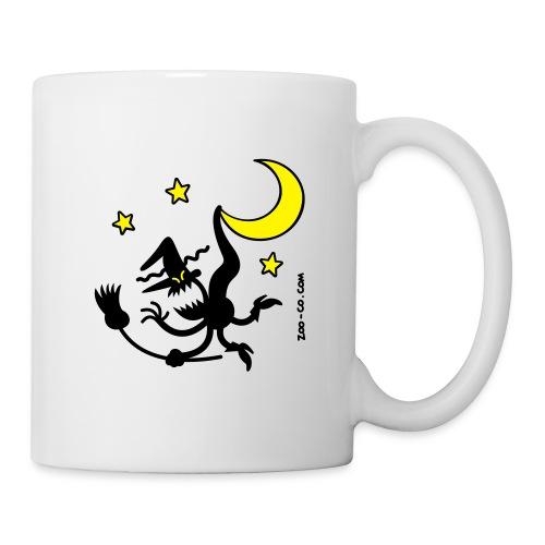 Folie de Samhain - Mug blanc