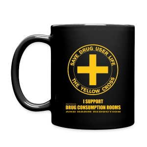 Mug - DCRs Save Lives - Tasse en couleur