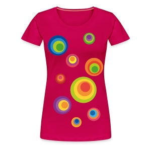 limited edition 05 - Frauen Premium T-Shirt