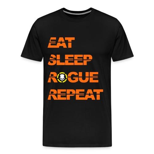 Rogue Life Premium T-Shirt - Men's Premium T-Shirt