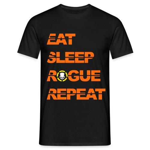 Rogue Life T-Shirt - Men's T-Shirt