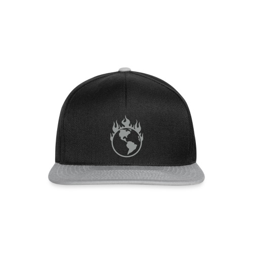 Heat Snapback - Snapback Cap