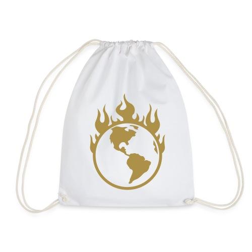 Heat GymBag - Drawstring Bag
