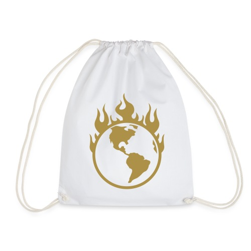 Heat GymBag - Drawstring Bag