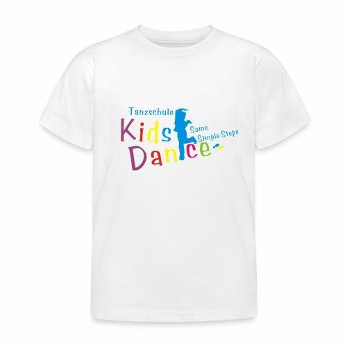 KidsDance Kinder T-Shirt  - Kinder T-Shirt