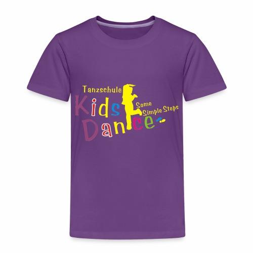 KidsDance Kinder T-Shirt - Kinder Premium T-Shirt