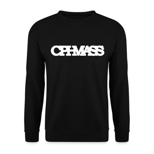 Basic Logo, Uni, Black - Herre sweater