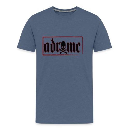 ADRMC adrmc IV - Mannen Premium T-shirt