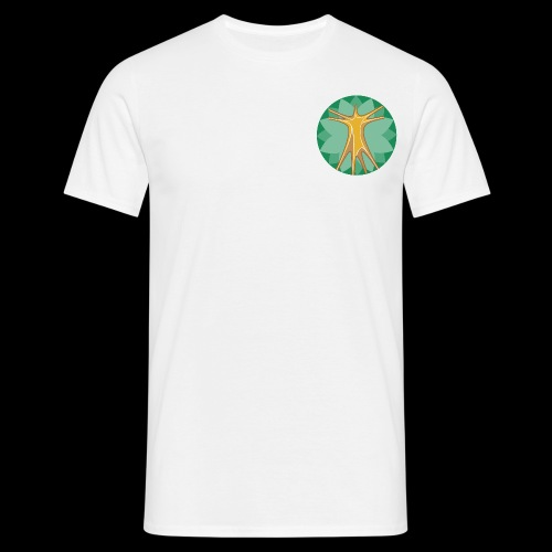 T-Shirt Homme Entrainement Santé & Bien-être - T-shirt Homme