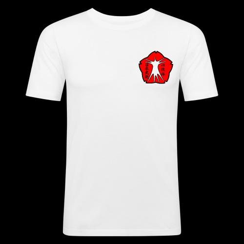 T-Shirt Homme Entrainement Arts Martiaux Traditionnels - T-shirt près du corps Homme